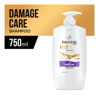 Pantene Pro-V Shampoo - Total Damage Care