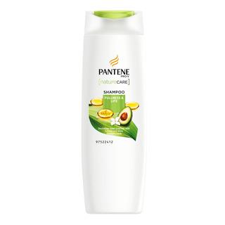 Pantene Pro-V Shampoo - Nature Care (Fullness & Life)