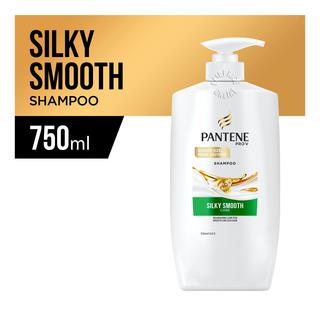 Pantene Pro-V Shampoo - Silky Smooth Care