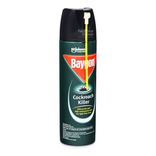 Baygon Cockroach Killer