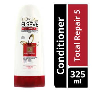 L'Oreal Paris Elseve Conditioner - Total Repair 5