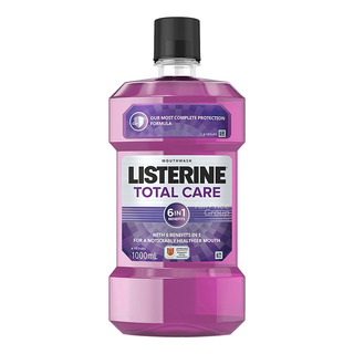 Listerine Mouthwash - Total Care