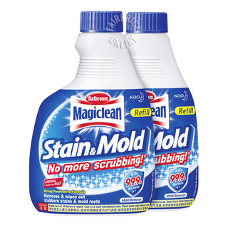 Magiclean Bathroom Stain & Mold Remover Refill