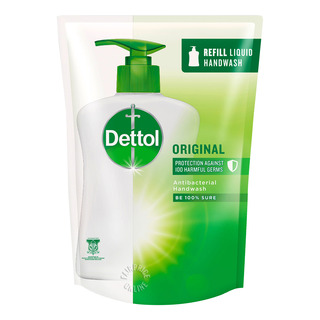 Dettol Anti-Bacterial Hand Wash - Original
