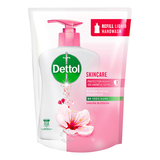 Dettol Anti-Bacterial Hand Soap Refill - Skincare