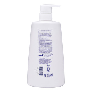 Dove Conditioner - Hair Fall Rescue