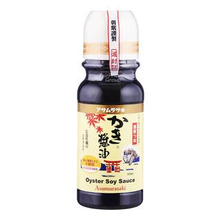 Asamurasaki Oyster Soy Sauce