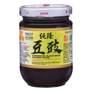 AAA Fermented Black Bean