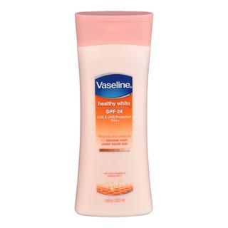 Vaseline Healthy White Body Lotion - SPF 24