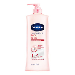 Vaseline Healthy White Body Lotion - Perfect 10