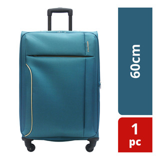Swiss Polo Luggage Bag with Wheels - 60cm