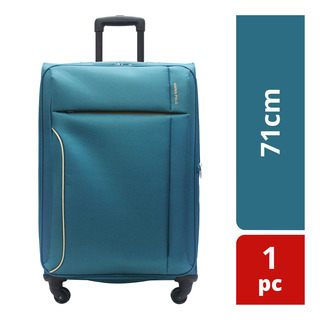 Swiss Polo Luggage Bag with Wheels - 71cm