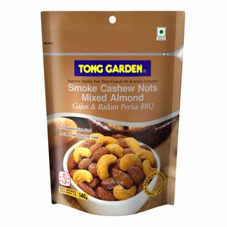 Tong Garden Mixed Smoke Cashew & Almond