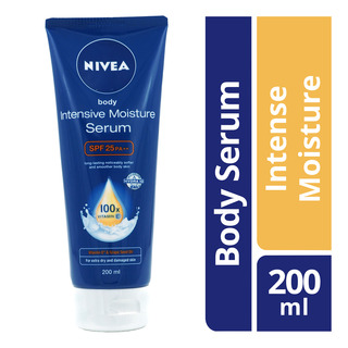 Nivea Body Serum - Intense Moisture