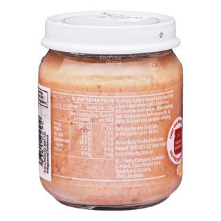Heinz Baby Food - Creamy Banana Porridge (6+ Months)
