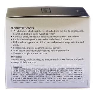 Bio-Essence Bio-Energy Snail Repair & Smooth Cream 50g  FairPrice