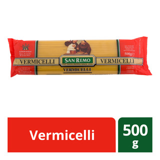 San Remo Pasta - Vermicelli