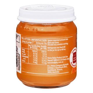 Heinz Baby Food - Summer Fruits Gel (6+ Months)