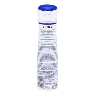 Nivea Anti-Perspirant Deodorant Spray - Whitening Happy Shave