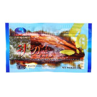Okeanoss Frozen Pacific Saury Kabayaki