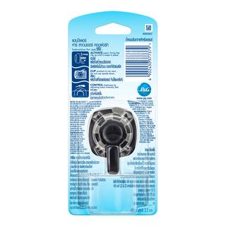 Ambi Pur Car Mini Clip Air Freshener - Lavender Comfort