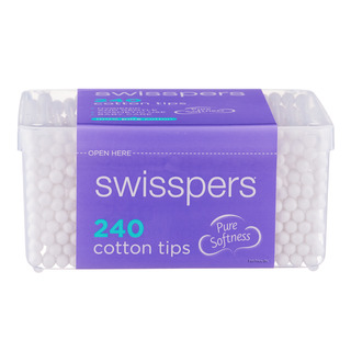 Swisspers Dual Cotton Tips
