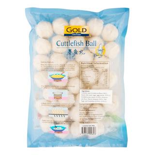 FairPrice Gold Frozen Cuttlefish Ball