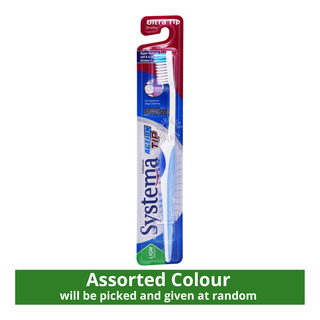 Systema Gum Care Toothbrush - Action Tip (Ultra)