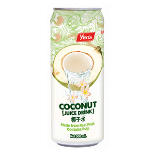 Yeo's Can Drink - Coconut Juice Drink