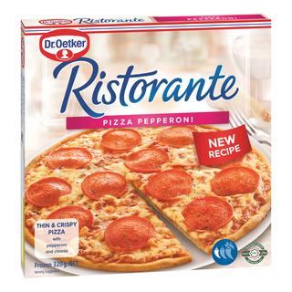 Dr Oetker Ristorante Pizza - Pepperoni