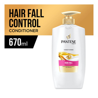 Pantene Pro-V Conditioner - Hair Fall Control