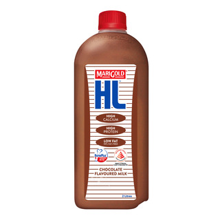 Marigold HL Bottle Milk - Chocolate