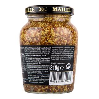 Maille Dijon Mustard - Wholegrain