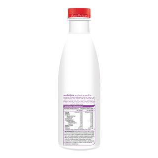 F&N Magnolia Yoghurt Bottle Smoothie - MixedBerries & NatadeCoco