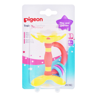Pigeon Training Teether - Step 1 (4+ Months)