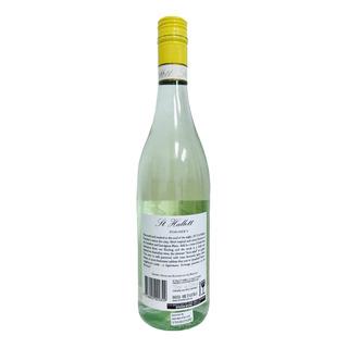 St Hallett Poacher's White Wine - Semillon Sauvignon Blanc