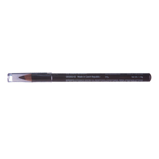 Silkygirl Natural Brow Pencil - Dark Brown
