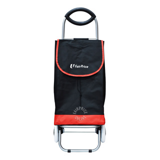 FairPrice Trolley with Bag