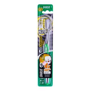 Darlie Nano Charcoal Toothbrush - Spiral