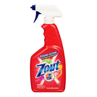 Zout Spray Laundry Stain Remover