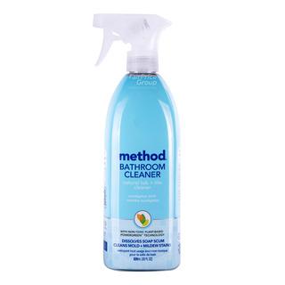 Method Bathroom Cleaner - Eucalyptus Mint
