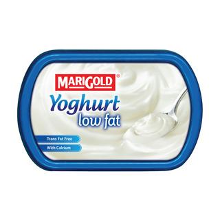 Marigold Low Fat Yoghurt - Strawberry