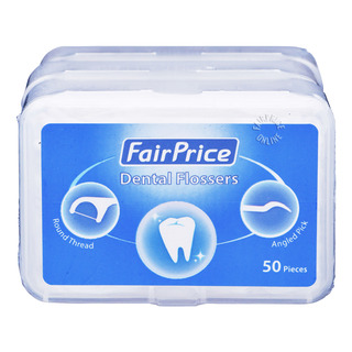FairPrice Dental Floss Toothpick