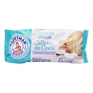 Voortman Cookies Coconut Fairprice Singapore