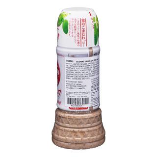Mizkan Sesame Sauce - Calorie Half