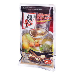 Sanko Katsuo Japan Soup Base (Teabag Style)