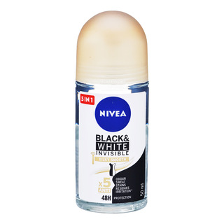 Nivea Anti-Perspirant Roll-On Deodorant - Invisible (Clear)