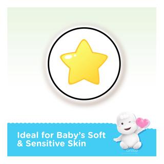 MamyPoko Gentle Baby Wipes - Anti-Bacterial