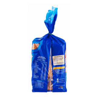 Sunshine White Bread - Low Sugar Digestive