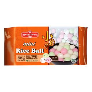 Spring Home Mini Rice Ball